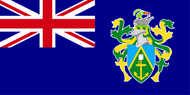 Pitcairn Islands National Flag