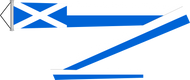 Scotland Pennant (or vimpel)