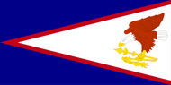 American Samoa National Flag