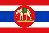 Thailand Naval Ensign