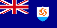 Anguilla National Flag
