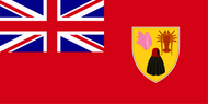 Turks & Caicos Islands Civil Ensign