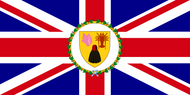 Turks & Caicos Islands Governor Flag