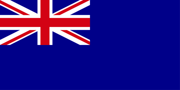 Government / Naval Reserve Ensign