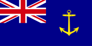 Royal Fleet Auxiliary Ensign