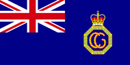 HM Coastguard Ensign