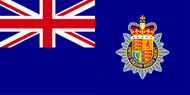 UK Border Agency Ensign