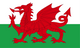 """Wales """"The Red Dragon"""" Flag"""