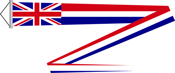 Union Pennant (or vimpel)