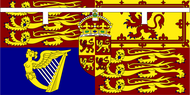 Standard of HRH The Prince of Wales