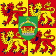 Standard of HRH The Prince of Wales for use in Wales