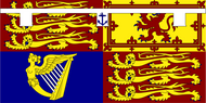 Standard of HRH The Duke of York