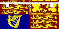 Standard of HRH The Earl of Wessex