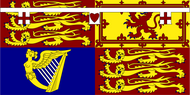 Standard of HRH The Princess Royal