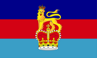 Secretary of State for Defence Flag