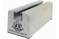 12 inch mortar block