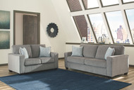 Altari Alloy Sofa & Loveseat