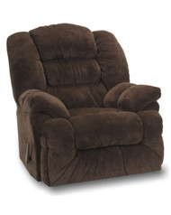 Spencer Rocker Recliner Chocloate