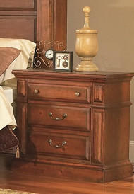 Torreon Nightstand Pine