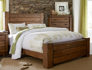 Maverick King Bed