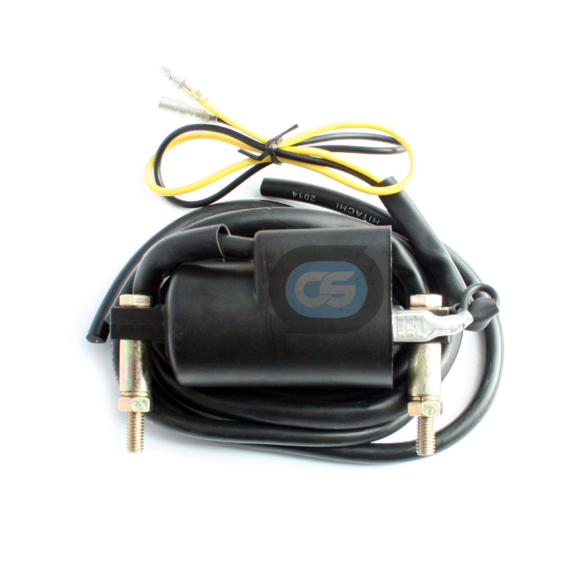 2004 2005 3-PACK Ignition Coil for Yamaha RX Warrior LE Warranty