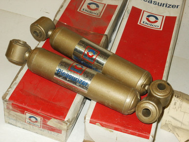 1967-1970 Cadillac NOS horizontal shock absorbers