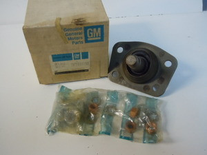 1960's NOS Cadillac Ball Stud Kit