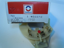 1976 1977 1978 1979 1980 Cadillac Back Up Lamp Switch