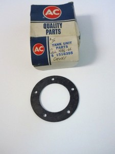 1946-1966  Cadillac fuel float mounting gasket