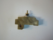 1969 Cadillac NOS Low Brake Warning Switch