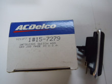 1964 1965 1966 1967 1968 1969 1970 1971 1972 1973 1974 NOS Cadillac Master A/C Switch