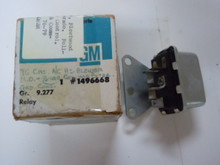 1969 1970 1971 1972 1973 1974 1975 1976 1977 1978 1979 NOS Cadillac Air Conditioning relay