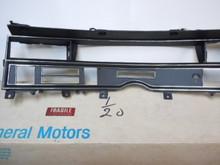 1973 Cadillac NOS Instrument Panel Bezel