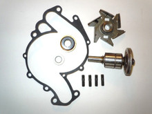 Cadillac NOS Water Pump Kit for 1968 1969 1970 1971 1972 1973 1974 1975 1976