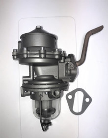 1941-1948 Cadillac Fuel Pump
