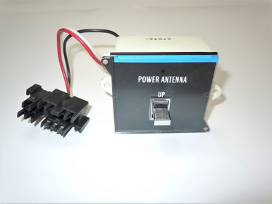 1974 1975 1976 Cadillac Electric Antenna Switch