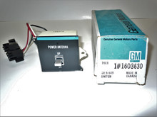 1974 1975 1976 Cadillac NOS switch