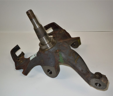 1977 Cadillac NOS Steering Knuckle Right Hand