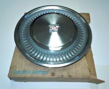 1974 1975 Cadillac NOS wheel disc, hub cap