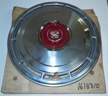 1979 Cadillac NOS Wheel Disc, Hub Cap