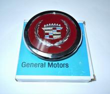 1985 Cadillac NOS Center Emblem