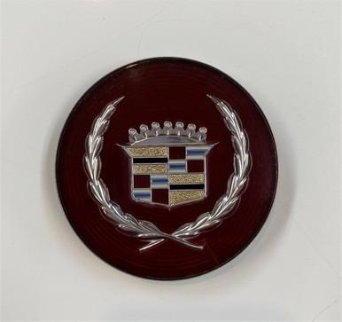 1989 1990 1991 1992 1993 Cadillac NOS Center Emblem