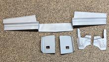 Rear Bumper Filler Set 1979-1985 Eldorado