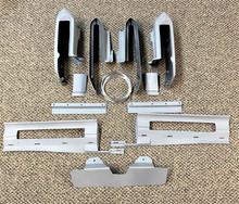 1975-1976 Cadillac Eldorado 11 Piece Complete Bumper Filler Set
