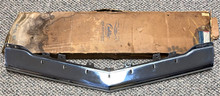1963 Cadillac New Old Stock Center Bar Front Bumper