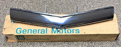 1961 Cadillac New Old Stock Front Bumper Center Bar