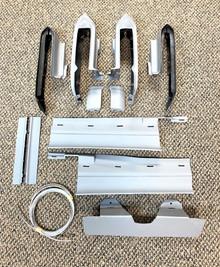 1977-1978 Cadillac Eldorado 12 Piece Complete Bumper Filler Set