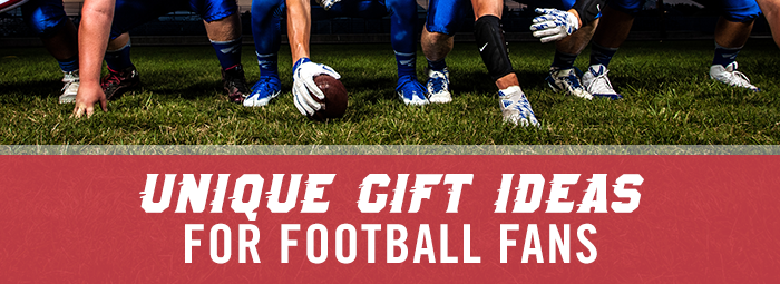Unique Gift Ideas For Football Fans Agloves
