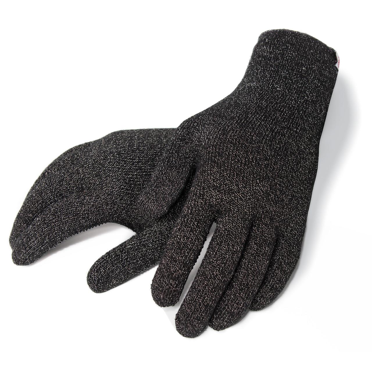 Agloves Polar Sport Black