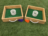 Top Quality Washer Toss Game